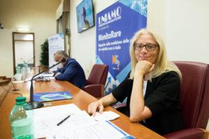 Annalisa Scopinaro, Presidente UNIAMO FIMR ONLUS